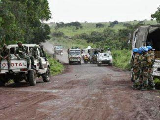 Congo ucciso procuratore Attanasio