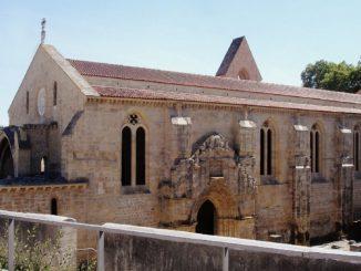 convento di santa clara a velha