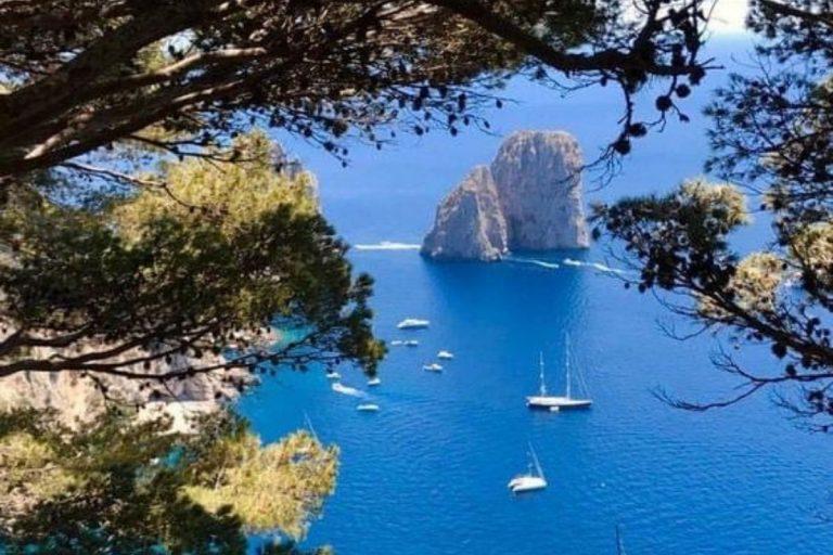 Covid Capri estate sicurezza