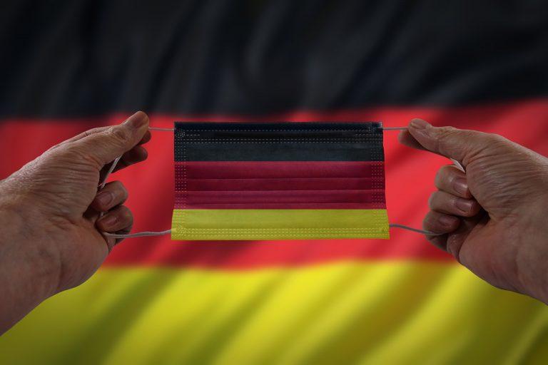 Covid, anche in Germania è arrivata la terza ondata