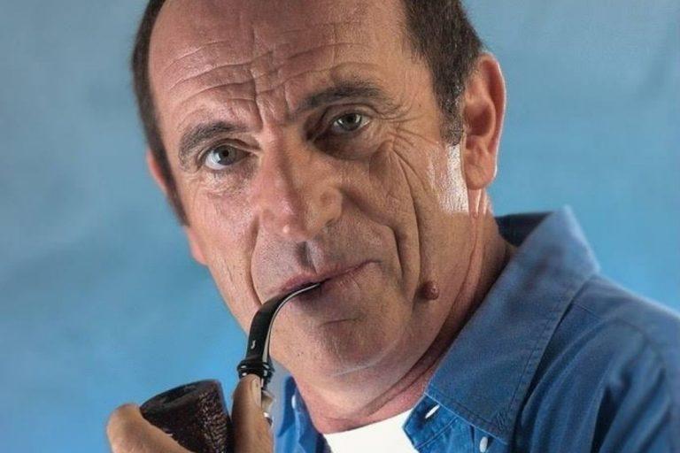 Covid ricoverato Raul Casadei
