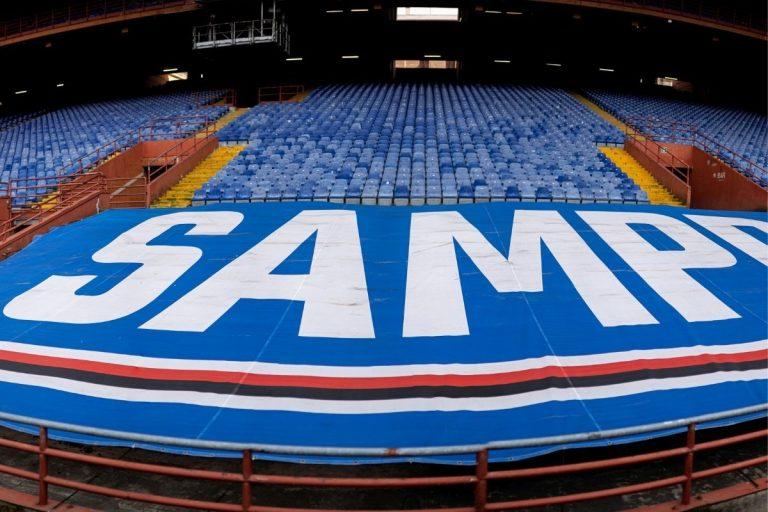 Covid Sampdoria giocatori febbricitanti