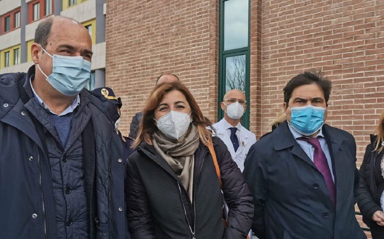 Lazio primo in Italia nelle vaccinazioni, i perché di D'Amato