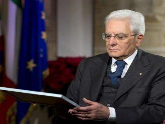 Decreto Sostegni Mattarella