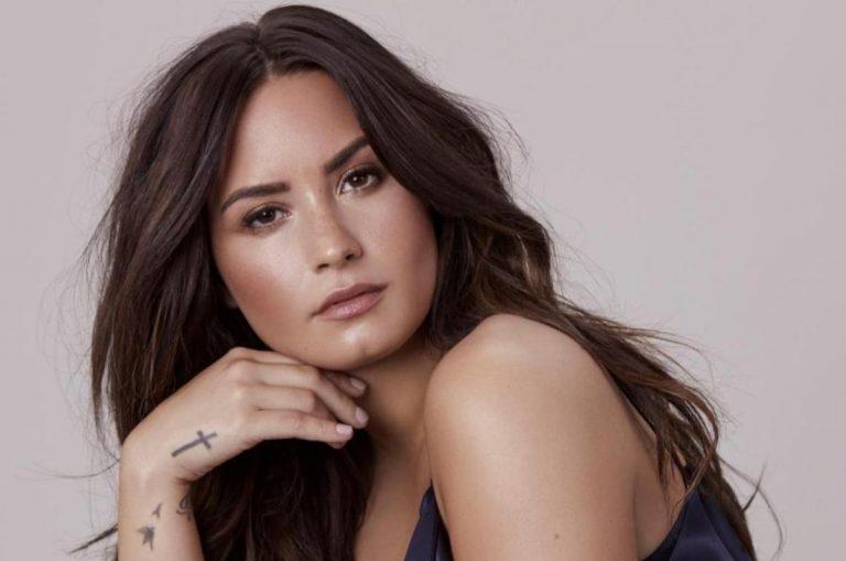 Demi Lovato stupro