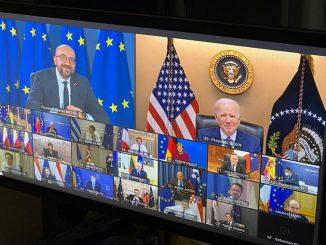 Discorso Draghi consiglio europeo