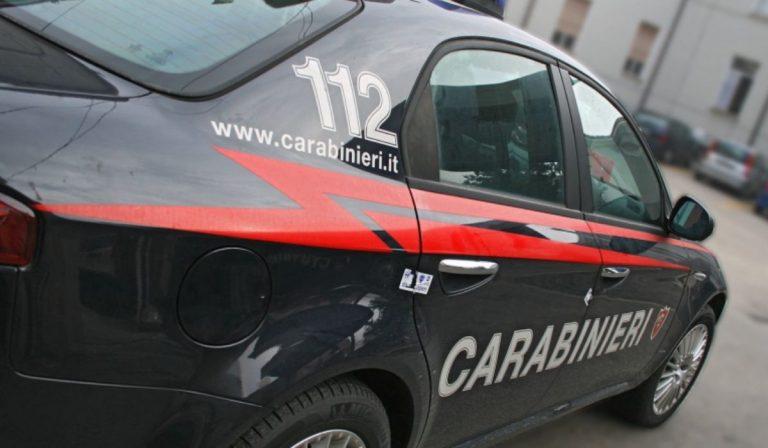 Dodicenne chiama carabinieri sfida