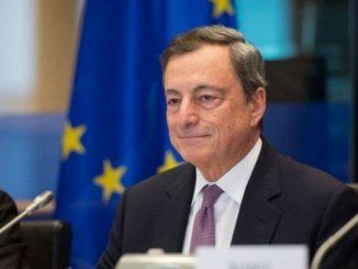 Draghi borse di studio
