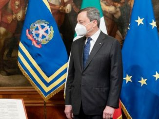 Draghi parli agli italiani