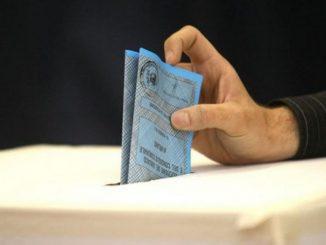 Elezioni comunali slittano autunno 2021