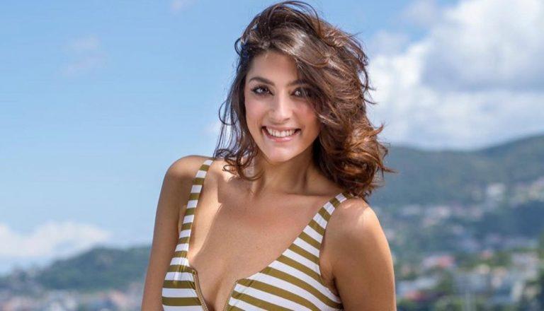 Elisa Isoardi