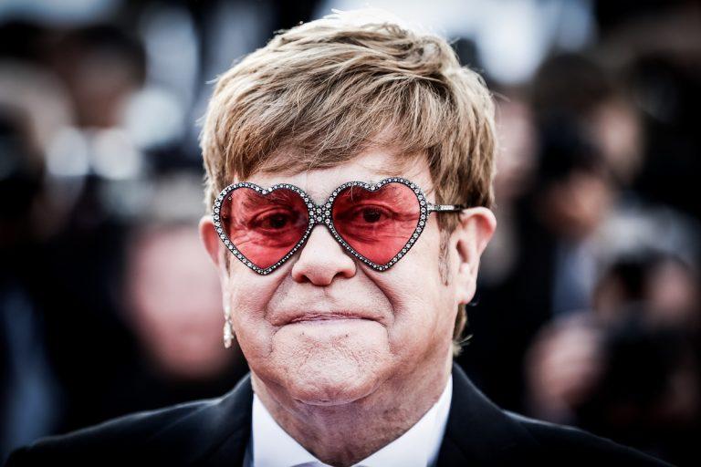 Elton vaticano