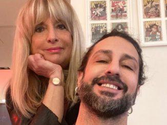 Fabrizio Corona e Gabriella Privitera