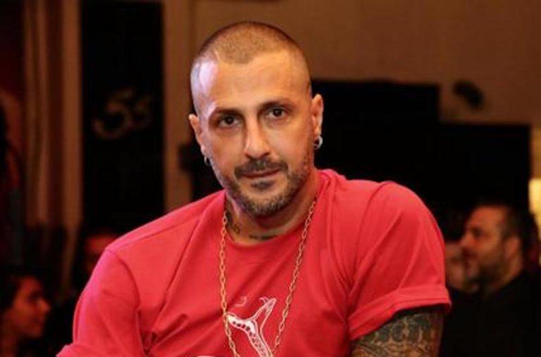 Fabrizio Corona sfogo