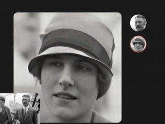 MyHeritage, spopola l'app che anima i volti nelle foto antiche