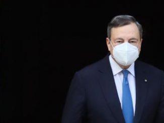 Covid: Draghi nomina Generale Figliuolo nuovo commissario emergenza