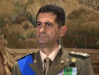 Draghi sostituisce Arcuri con il generale dell'esercito Figliuolo