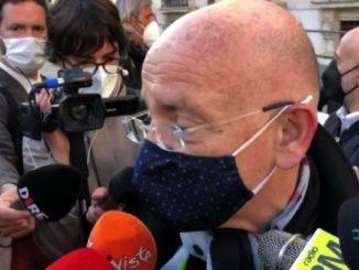 Giustizia, sottosegretario Sisto: no rivoluzioni ma miglioramenti
