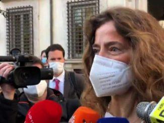 """Governo, Messina (Pd): """"Sempre grande impegno delle donne del Pd"""""""