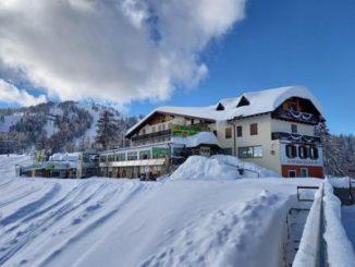 Val di Sole, tre località certificate come 'Cieli più belli d'Italia'