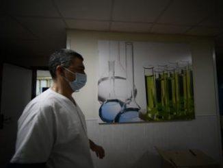 Covid: lo psicoterapeuta, 'contro burnout medici reti sostegno in ospedali'