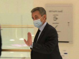 Francia, ex presidente Sarkozy dichiarato colpevole di corruzione