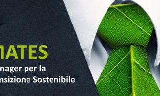 Fondirigenti, Progetto Mates per manager 'sostenibili' del domani