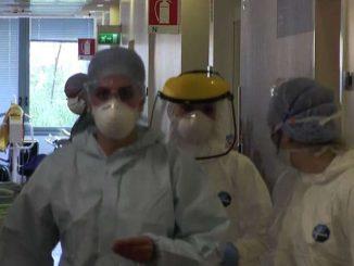 Inail: le donne più colpite dal coronavirus sul lavoro