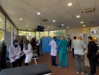 Iraq, in attesa del Papa, al via le vaccinazioni contro il Covid