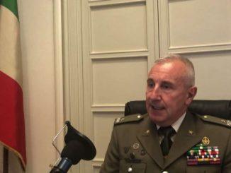 Comando Militare Esercito Lombardia, non solo lotta al Covid