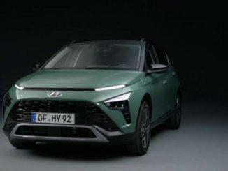 Hyundai Bayon, l'urban suv pensato per l'Europa
