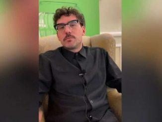 """Sanremo, Willie Peyote racconta il brano in gara """"Mai dire mai"""""""