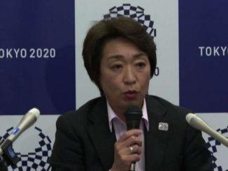 Tokyo 2020, 12 donne nuovi membri del consiglio delle Olimpiadi