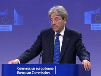 Bruxelles rassicura: Patto di Stabilità sospeso anche nel 2022