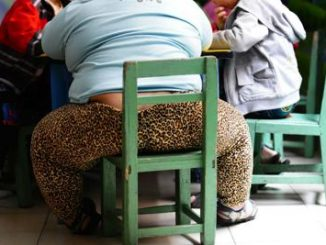 Covid: pediatri, 'bimbi obesi più vulnerabili, rischio triplo di forme gravi'