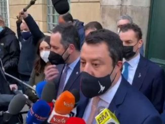 Covid, Salvini: propongo accordo con San Marino per i vaccini
