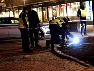 Svezia, 8 accoltellati a Vetlanda: presunto attacco terroristico