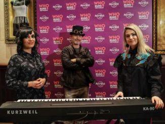 8 marzo, Hard Rock Cafe celebra le donne e sostiene Salvamamme
