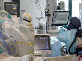 Covid: Damiani (Altems), 'dopo 1 mese stabile aumentano ricoveri in terapie intensive'