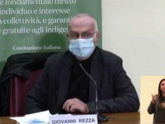 Covid, Rezza: preoccupa spike variante brasiliana, va fermata