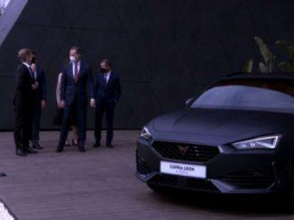 Seat 5 mld in Spagna per sviluppare polo mobilità elettrica