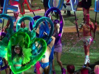 Festa e colori oltre il Covid: il Gay Pride a Sydney