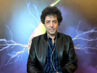 Sanremo, Max Gazzè: Festival segnale che spettacolo può ripartire