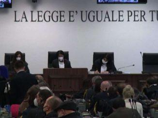 Procuratore Riello: riforma giustizia? Tagliare rami secchi