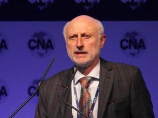 """Vaccarino (Cna): """"Appello Bonomi è grido allarme di tutto sistema imprenditoriale"""""""