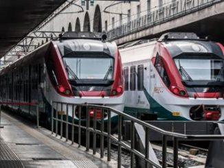 Covid, Fs presenta treno sanitario e hub vaccinale a Roma Termini