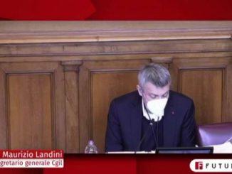 Lavoro, Landini: per donne quadro peggiorato, ora azioni concrete