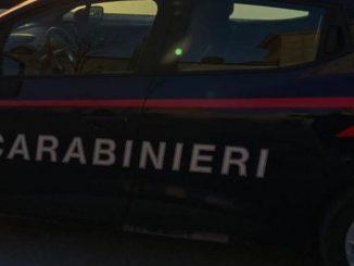 Finti corrieri arrestati a Varese