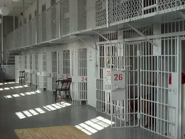 Focloaio covid nel carcere di asti
