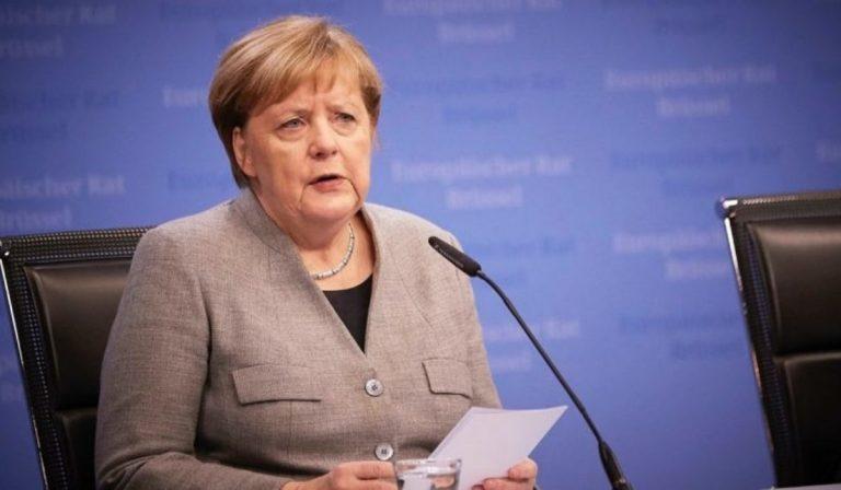 Germania prorogato lockdown